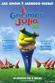 Gnomeo i Julia (2011)