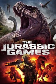 The Jurassic Games (2018)