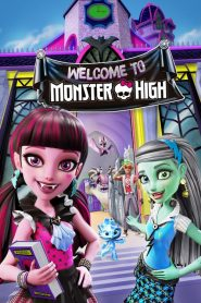 Monster High: Witamy w Monster High (2016)