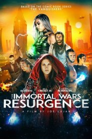 The Immortal Wars: Resurgence (2019)