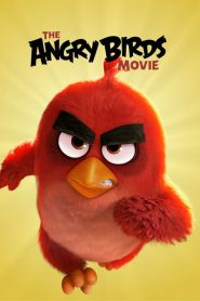 Angry Birds: Film (2016)