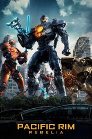 Pacific Rim: Rebelia (2018)