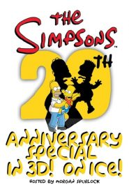 The Simpsons 20th Anniversary Special – In 3D! On Ice! (2010)